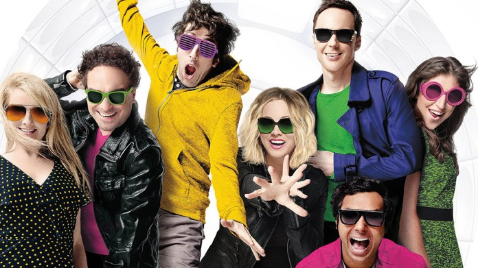 15 curiosidades de The Big Bang theory