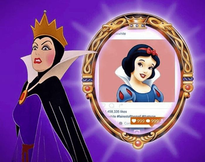 Princesas Disney en la vida real