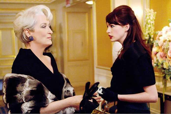 Meryl Streep: lecciones de vida y de película