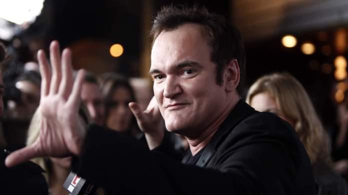 Quentin Tarantino se retira