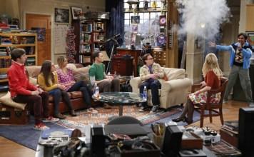 Los mejores personajes de 'The Big Bang Theory'