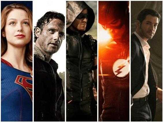 tv series heroes