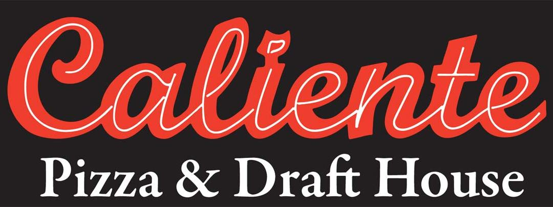 Caliente Pizza & Draft House NOVEMBER EVENTS