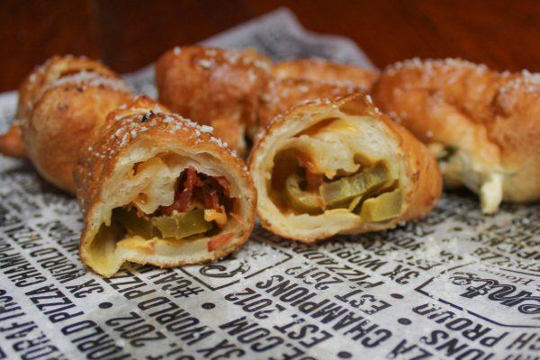 Jalapeno Bacon Cheddar Rolls