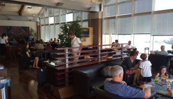 foto de 10 Days In Italy: Getting To Venice Marco Polo Airport - Pizza In ...