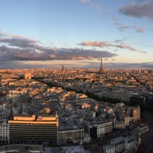 Flights From Barcelona to Paris