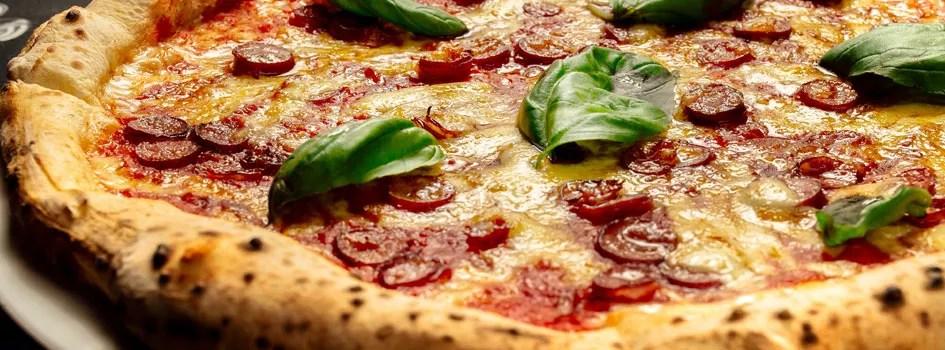 Pizzakartonlogo – Pizzakartons mit Logo ab 0,13 Cent pro Stück