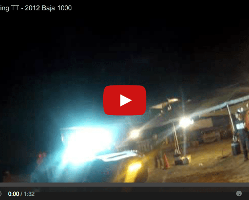 Video: COPS Racing TT#50 Fuel Stop