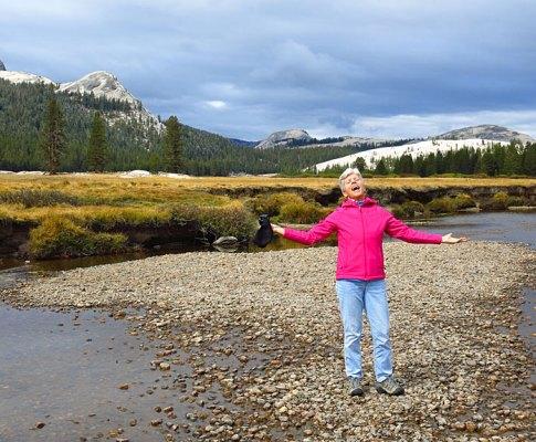 Two Weekends in the Eastern Sierras