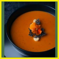 Maaltijd soep