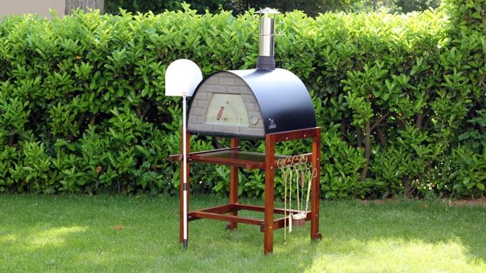 mobile pizzaofen pizzaofen tipps. Black Bedroom Furniture Sets. Home Design Ideas