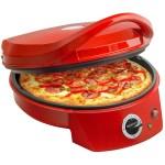 Pizzaofen für Tiefkühlpizza