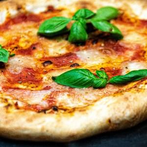 1 - Pizza