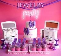 8th birthday party ideas for girls Interior Design Decoration