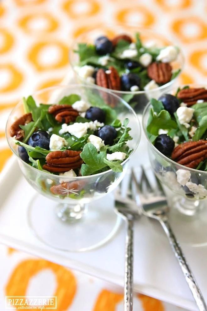 Arugula Salad Ideas