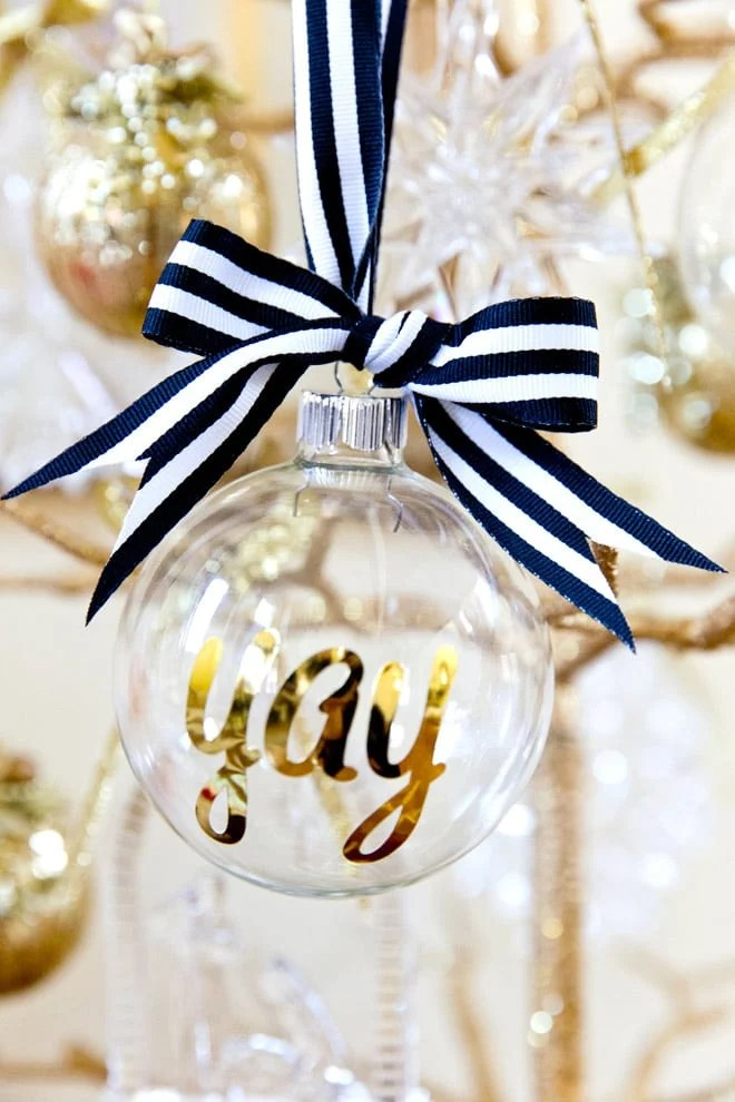 Beautiful Christmas Ornaments To Make