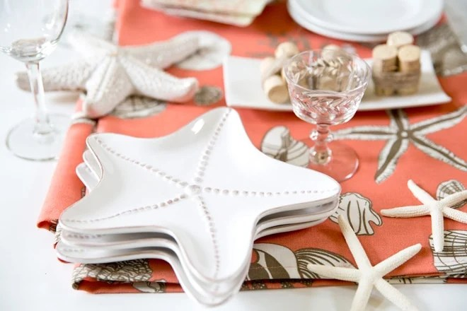 Plan a seaside southern soiree with menu ideas + recipes!