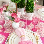 How To Make Diy Trimmed Cloth Napkins Pizzazzerie