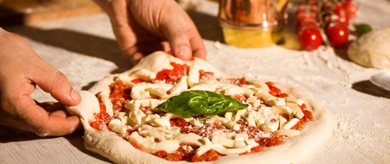 pizzeria il brigante roma
