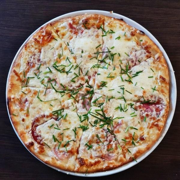 16. Pizza alla Krto 660g