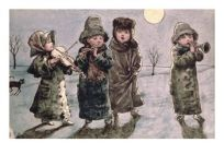 32867~Christmas-Caroling-Posters