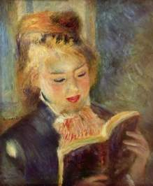 ¸£´À¿Í¸£_the_reader_aka_young_woman_reading_a_book_iho67100