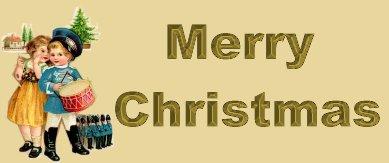 Merrychristmaswelcome