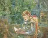 morisotgirl-reading