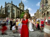 Meet the Scots, Faith Liddell.