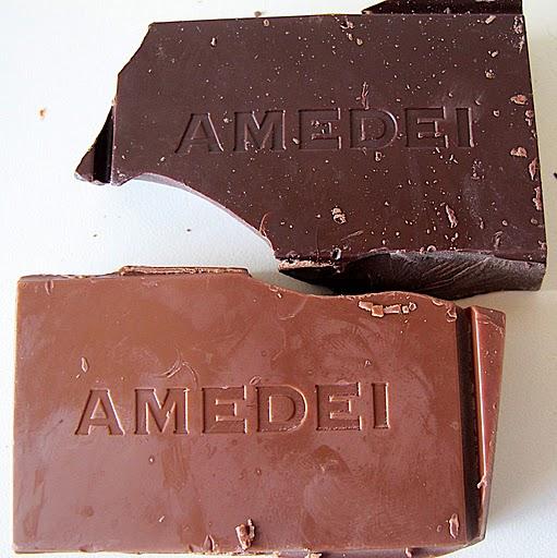 Amedei súkkulaði