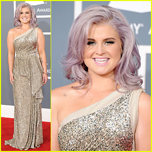 Kelly Osbourne í Tony Ward