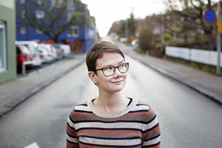 Ragnhildur Hólmgeirsdóttir