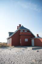 Skagen seaside house