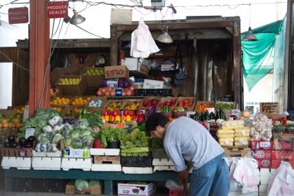 Farmers market +-4