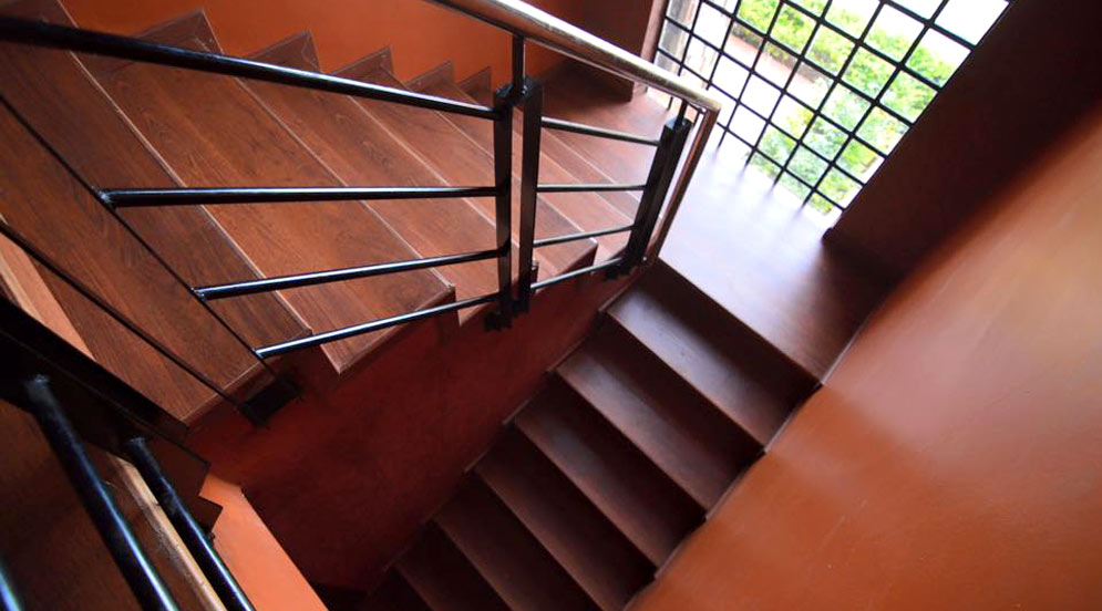 Floor Decor Kenya Pergor Stairs