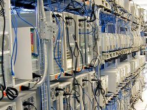 networking servers