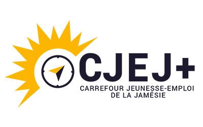 Logo du Carrefour jeunesse-emploi de la Jamésie