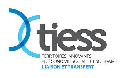 Logo de Territoires innovants en économie sociale et solidaire
