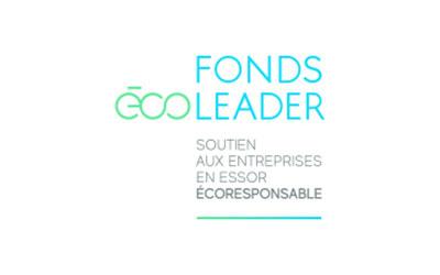 Logo du Fonds Écoleader