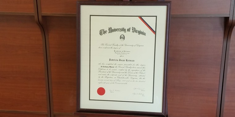 Systems Engineering Degree
