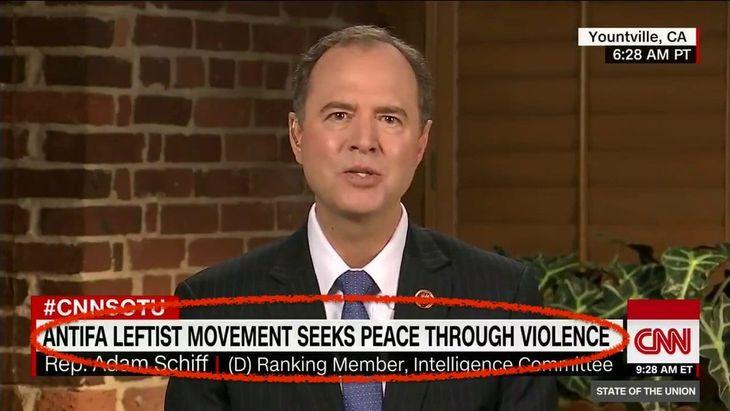 CNN Goes Full Orwell