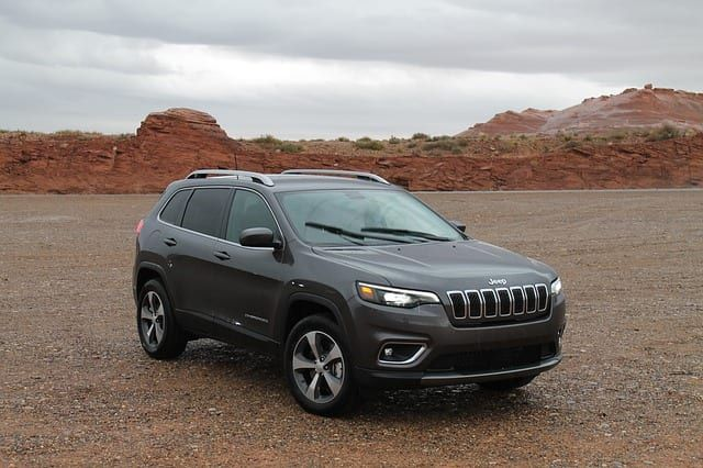 Rename Jeep Cherokee
