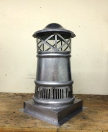 Lead Coated - Light House
