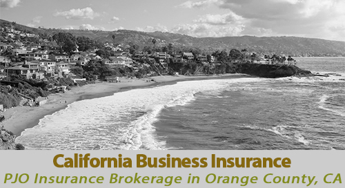 California Business Insurance