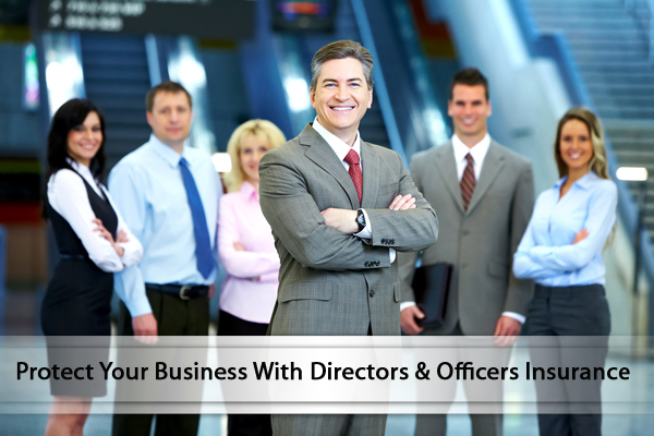 Safeguard Your Corporation With Directors and Officers Insurance