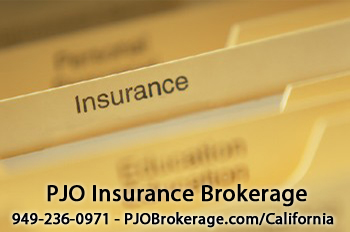 PJO Brokerage  can help your company pick the right OC insurance policy