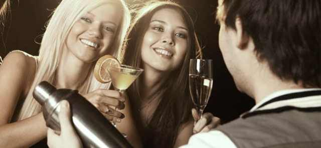 Liquor Liability Insurance for Nightclubs and bars