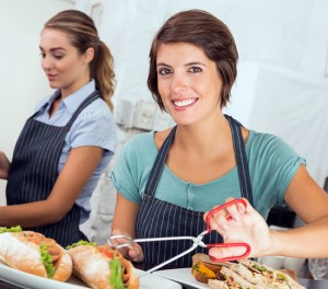 Garden Grove Restaurant and Food Service Liability Insurance to protect your company