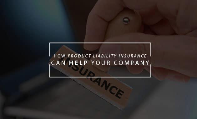 product liability pjo brokerage