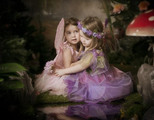 Fairy & Elves Experience - Pjp Portrait